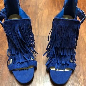 Charlotte Russe High Heels